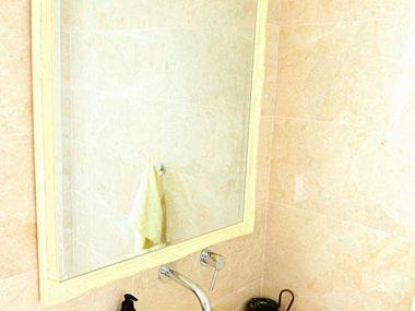 חיפוי אמבטיה פינק פלאוור