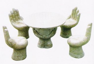 כסא כפות ידיים