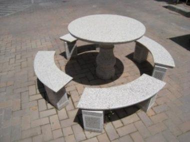 מערכת שולחן ישיבה