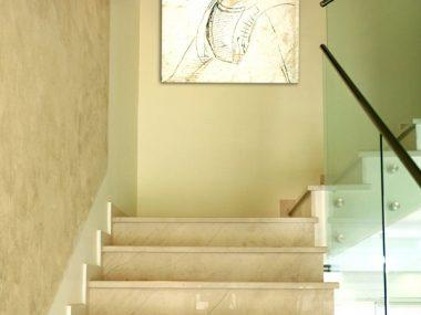 מדרגות פנים סולטן