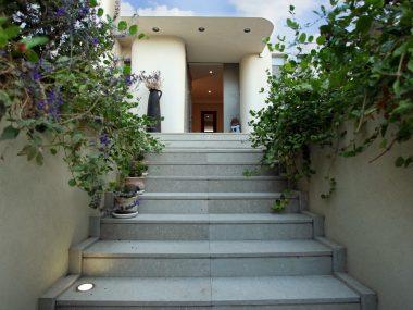 ריצוף ומדרגות חוץ- מונטנה גרין